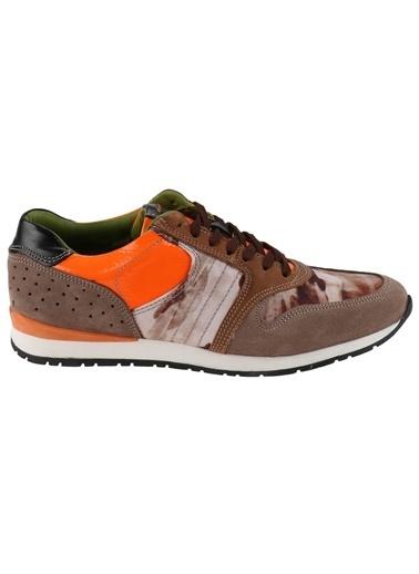 Coxx Ayakkabı Kahve